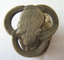 Insigne métal Brevet de Sport ancien miniature de boutonnière authentique