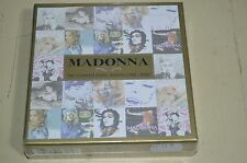 Madonna complete Album 11CD Full Box Photo Collection Sealed Free shipping