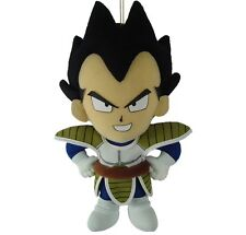 "*NEW* Dragon Ball Z: Vegeta 10"" Plush by GE Animation"