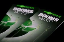 X3 Korda Ready Tied Boom Rigs - All The Sizes Qc 5.5in