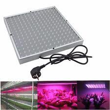 15W 225 LED Grow Wuchs PflanzenLampe Vollspektrum Pflanzenlicht Wachstumslampe
