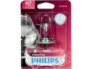 High Beam Philips Headlight Bulb fits BMW 535i GT xDrive 2011 89YQWX