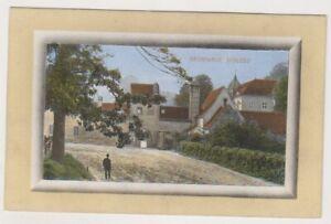Germany postcard - Grunewald, Schloss (A20)