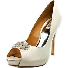 Calzado de mujer de color principal blanco talla 40.5