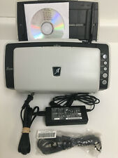 Fujitsu fi-6130z Desktop Duplex Pass-Thru Scanner Pao3630-B055 6130-z Complete!