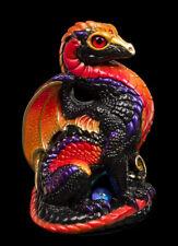 Windstone 2020 Kickstarter Bantam Dragon Figurine - #100A