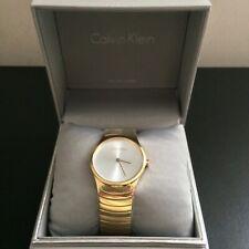 Calvin Klein Ladies Watch K8A23546 - NEW with Box