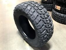 4 New 35X12.50R20 FEDERAL Couragia M/T Mud TIRES 35125020 R20 1250R MT 10ply