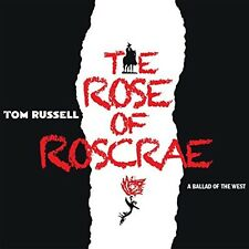 TOM RUSSELL - ROSE OF ROSCRAE 2 CD NEU
