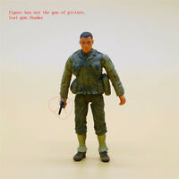 1:18 BBI Elite Force Unimax US Recon Ranger Ops Ranger Delta Figure Soldier