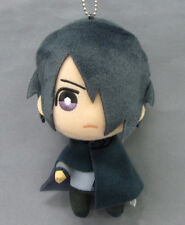"Banpresto Boruto Naruto Sasuke Next Generations Tomonui Vol.1 6"" Plush BANP37893"
