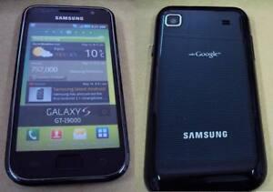 **High Quality Dummy Samsung i9000 Galaxy S display toy