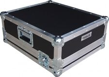 Dynacord powermate 1000-3 mélangeur swan flight case (hex)