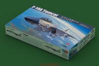 Hobbyboss 1/72 80276 Scale F-14A Tomcat Model Kit