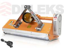 Trincia per trattore 100 cm trinciaerba DELEKS trinciasarmenti a mazze