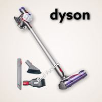New - Dyson V7 Allergy Cordless HEPA Cord-Free Vacuum