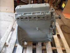 New Listingmassey Ferguson 35 Diesel Deluxe Complete Re Manufactured Engine Motor