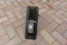 Early MG Midget Frogeye Sprite refurbished pedal box new dual master cylinder