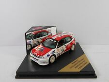 SKID SKM99013 TOYOTA COROLLA WRC MOBIL 1 ACROPLOIS RALLY 1998 MINT BOXED