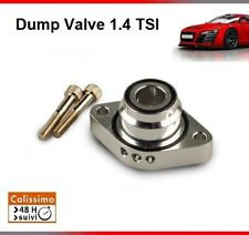 Dump Valve Entretoise Type Forge Blow Off Tuning Volkswagen Golf 6 Mk6 1.4 tsi