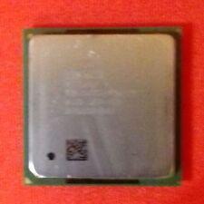 Intel Pentium 4 CPU 1.8 GHz / 512K Cache / 400 Mhz FSB  - 478 socket SL66Q
