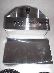 Rosin Press plates 3x5, Make your own Rosin Press!