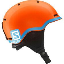 2019 Salomon Grom Snow Helmet (Size:Small 49-53cm)
