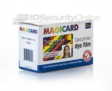Magicard LC8-D Color Ribbon - YMCKOK - 300 prints - M9005-758