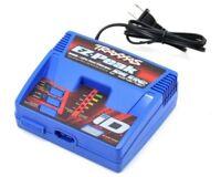 Traxxas 2970 EZ-Peak Plus 4-Amp Auto-iD LiPo NiMH Battery Charger FREE SHIPPING