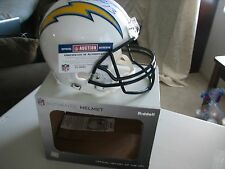 Keenan Allen Autographed Full Size Proline Helmet - PSA
