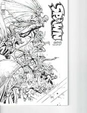 Spawn # 300 Cover P