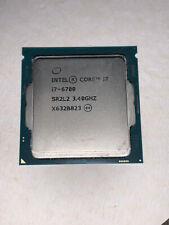 Intel Core i7-6700K 3.4 GHz Quad-Core (BX80662I76700K) Processor