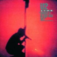 UNDER A BLOOD RED SKY (LIVE) - U2