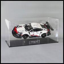 Display Case for the LEGO® Technic™ Porsche 911 RSR