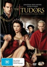 The Tudors: Season 2 = NEW DVD R4