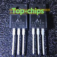 10 x FS10KM FS10KM-12 N-ch POWER MOSFET FS10KM-12A TO-220F