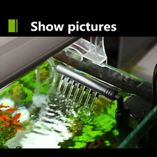 SUNSUN Mini Filter Fish Aquarium Internal Filter Submersible Pump Oxygen Adding