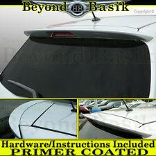 2012 2013 2014 2015 2016 2017 Toyota YARIS Hatchback Factory Styl Spoiler PRIMER