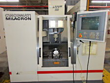 Cinn Arrow 500 Vertical Machinery Center