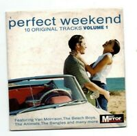 Promo CD, Perfect Weekend, I Get Around, Brown Eyed Girl, Walk on By, True Colou