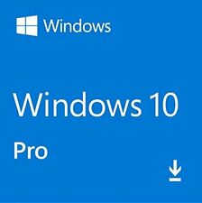 Microsoft Windows 10 Professional 32/64-bit - License - 1 License (fqc-09131)