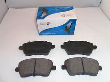 Dacia Duster Dacia Sandero Front Brake Pads 2012 Onwards