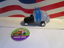 JOHNNY LIGHTNING WACKY WINNERS SERIES 4 GARBAGE TRUCK LOOSE