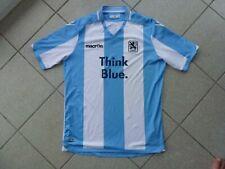 Macron - Fußball Trikot - 1860 München - Think Blue - neuwertiger Zustand
