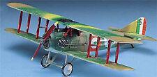 Academy 1:72 SPAD XIII WWI RAF Plastic Model Kit 12446