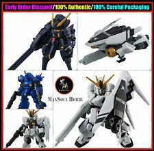 all five sets Japan Mobile Suit Gundam MOBILE SUIT ENSEMBLE 05 Furukonpu