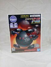 Bandai Gundam HG Haropla #10 Black Tri Stars Model Kit Zeon Haro USA In Stock