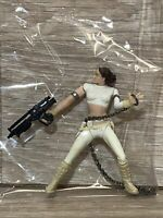 Star Wars Hasbro Action Figure Attack Of The Clones Padme Amidala