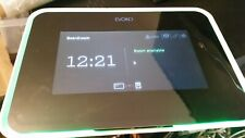 """EVOKO ROOM MANAGER ERM1001 - Room Manager - w/8"""" touch screen display. Read Desc"""