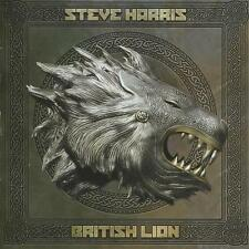 British Lion di Steve Harris (2012), nuovo OVP, CD